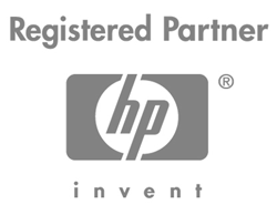 HP Registered Partner